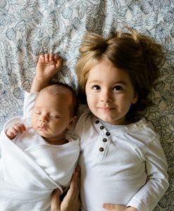 Barnvård